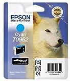 Epson T0962 UltraChrome Tintenpatrone Foto cyan bei amazon kaufen