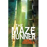 The Maze Runnerby James Dashner
