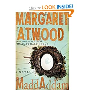 MaddAddam: A Novel by Margaret Atwood