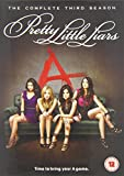 Pretty Little Liars - Season 3 (Exclusive to Amazon.co.uk) [DVD] [2014]