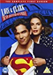 Lois And Clark - The New Adventures O...