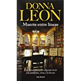Muerte entre líneas (Biblioteca Formentor)