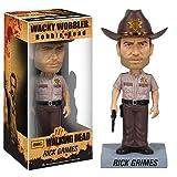 The Walking Dead Rick Grimes Bobble Head