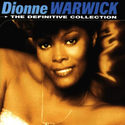 Dionne Warwick - The Definitive Collection - Zortam Music