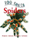Spiders (100 Facts)