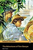 Adventures of Tom Sawyer, The, Level 1, Penguin Readers (2nd Edition) (Penguin Readers (Graded Readers))