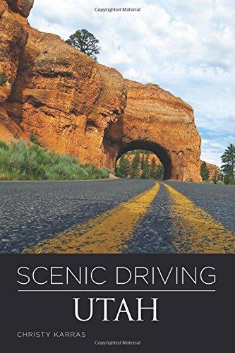 Scenic Driving Utah front-1017525