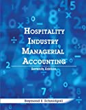 Hospitality Industry Managerial Accounting with Answer Sheet (AHLEI) (7th Edition) (Educational Institute Books)