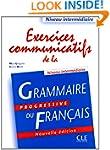 Exercices communicatifs de la grammai...