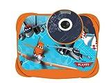 Planes - Cámara digital de 5 MP con flash, multicolor (Lexibook DJ134PL)