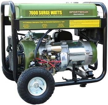 Sportsman GEN7000 6000W Portable Generator
