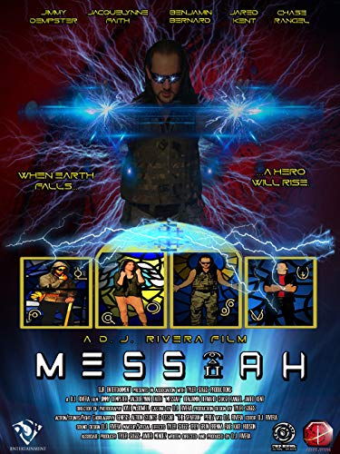 Messiah on Amazon Prime Video UK