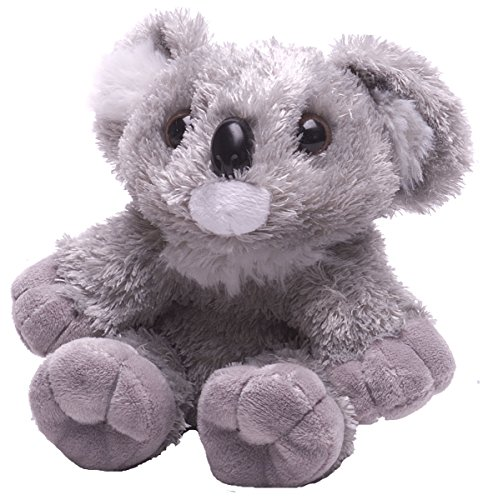 Wild Republic Hug Ems Koala Plush Toy