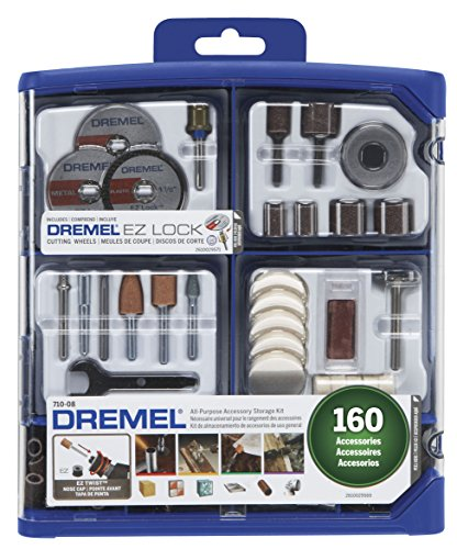 Dremel-710-08-All-Purpose-Rotary-Accessory-Kit-160-Piece