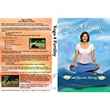 Yoga 4 Fertility with Brenda Strong
