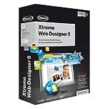 """MAGIX Xtreme Web Designer 5von """"MAGIX AG"""""""