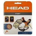 HEAD FXP 16G Racket String Natural Set