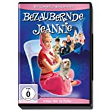 "Bezaubernde Jeannie - Season Four [4 DVDs]von ""Barbara Eden"""