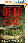 Dead End: Geraldine Steel Series, Boo...