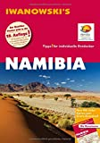 Namibia - Reiseführer von Iwanowski: Individualreiseführer mit Extra-Reisekarte und Karten-Download