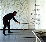 Brice Marden: Paintings, Drawings, Etchings (188014607X) by Marden, Brice