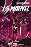 img - for Ms. Marvel Vol. 4: Last Days book / textbook / text book