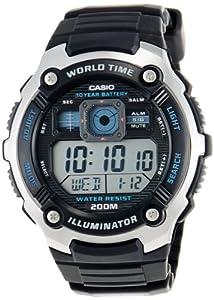 Casio Collection AE-2000W-1AVEF- Orologio da uomo
