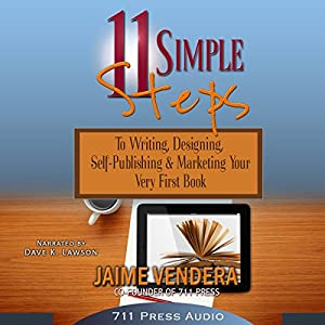 11 Simple Steps Audiobook
