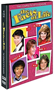 The Facts of Life: Season 5