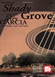 Mel Bay Shady Grove Acoustic Guitar Solos (0786640979) by Garcia, Jerry