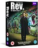 Rev - Series 1-3 [DVD]