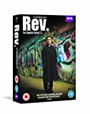 Rev - Series 1-3 [DVD]