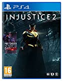 #1: Injustice 2 (PS4)