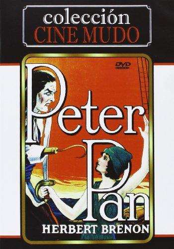 peter-pan-cine-mudo-dvd