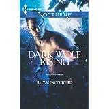 Dark Wolf Rising (Harlequin Nocturne)