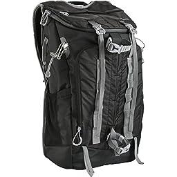 VANGUARD Sedona 51BK Backpack (Black)