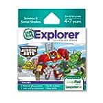 LeapFrog Explorer Transformers Rescue...