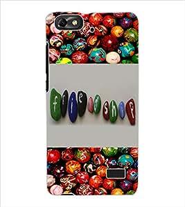 ColourCraft Friendship Design Design Back Case Cover for HUAWEI HONOR 4C