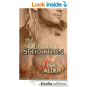 The Demon's Seduction (Demons Unleashed Novellas Book 3)