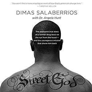 Street God Audiobook