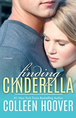 Finding Cinderella: A Novella (Hopeless Colleen Hoover Kindle compare prices)