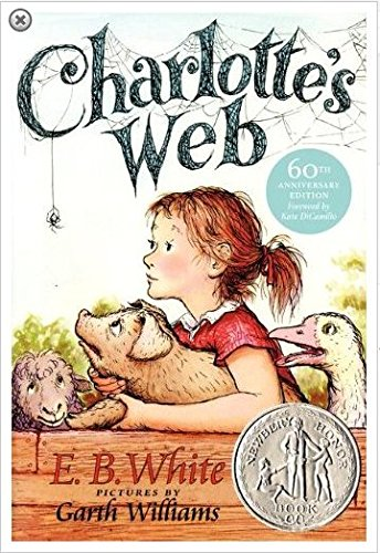 CHARLOTTE'S WEB (brand new) (Drawing Books On Letters compare prices)