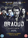 Braquo - Series 1 [DVD]