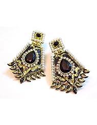 Elegant Elements Royal And Elegant Rajwadi Collection Earring For Women EEE9