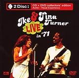 echange, troc Ike Turner & Tina Turner - The Legends Live In '71