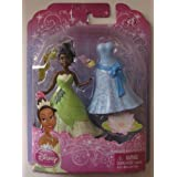 Disney Princess Favorite Moments Glitter Princess and the Frog Tiana