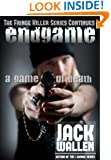 Endgame (Fringe Killer Book 3)