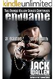 Endgame (Fringe Killer Book 3)