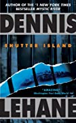 Shutter Island by Dennis Lehane cover image