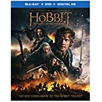 Ian McKellen (Actor), Martin Freeman (Actor), Peter Jackson (Director) | Format: Blu-ray  (930) Release Date: March 24, 2015   Buy new:  $44.95  $24.96  35 used & new from $16.35